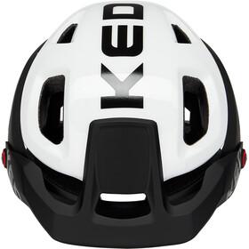 KED Pector ME-1 Helmet black/white